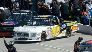 Parker Kligerman's 2016 Solid Rock Carriers Ford - Photo By Alan ...
