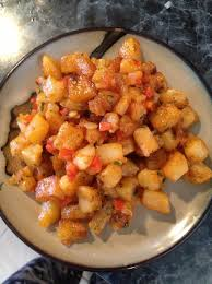 How to Cook Home Fries Recipe Snapguide