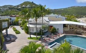 100 Christopher Hotel St Barth Taiwana In S