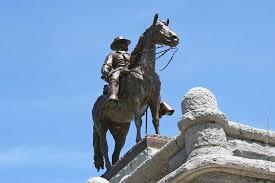 Lincoln Park Ulysses S Grant Memorial