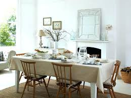 Rustic Dining Room Decorations by Dining Table Rustic Dining Room Table Decorating Ideas Tufted