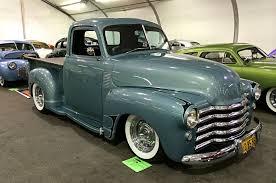 100 Blue Trucks 2016showclassictrucksgraybluetruck Hot Rod Network
