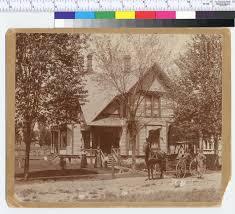 100 Millard House Ii Bentley Image Bank Bentley Historical Library
