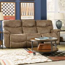 Power Reclining Sofa Problems by La Z Time Full Reclining Sofa