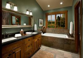 Color For Bathroom Cabinets by 97 Stylish Truly Masculine Bathroom Décor Ideas Digsdigs