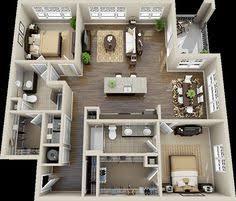 Sims 3 Floor Plans Small House by 2 Bedroom Garage Apt U003c U003e U003c Floor Plans Mother In Law Apartment