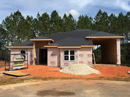 Construction Photos First RV Port Home