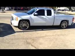2008 Chevrolet Silverado on 24s RimTyme of Colonial Heights VA