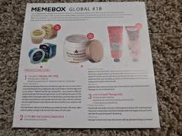 Memebox Global #18 Review + Coupon Code | See The World In PINK 30 Off Mugler Coupons Promo Codes Aug 2019 Goodshop Memebox Scent Box 4 Unboxing Indian Beauty Diary Special 7 Milk Coupon Hello Pretty And Review Splurge With Lisa Pullano Memebox Black Friday Deals 2016 Vault Boxes Doorbusters Value February Ipsy Ofra Lippie Is Complete A Discount Code Printed Brighten Correct Bits Missha Coupon Deer Valley Golf Coupons Superbox 45 Code Korean Makeup Global 18 See The World In Pink 51 My Cute Whlist 2 The Budget Blog