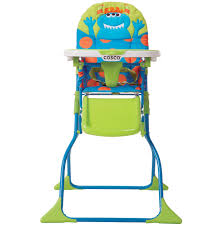 Cosco Flat Fold High Chair by Restaurant High Chair Cover Walmart Home Chair Decoration