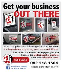 Advertise Your Business: Vehicle Magnets - Magnetic Business Cards ...
