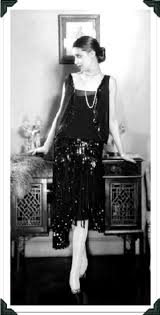 Chanels Favorite Dress The 1920s LBD