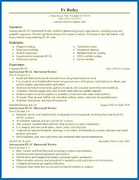 Resume Skills Examples Laborer Construction Worker Sample To Put On A Simple