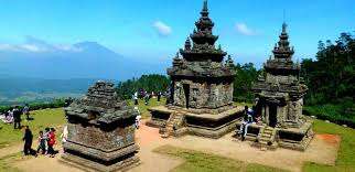 Central Java Highlights Trip 6 Days 5 Nights