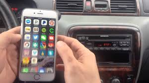 Best FM Transmitter for iPhone 6
