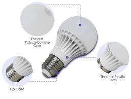 led light different types of led bulb ges led led base led