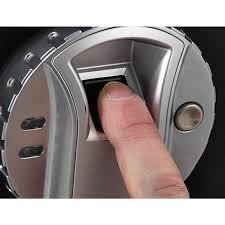 Homak Gun Safe Default Code by Barska Biometric Valuables Safe 139409 Gun Safes At