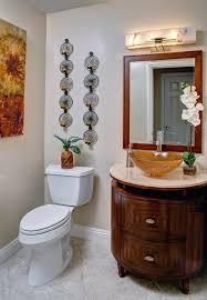 Guest Bathroom Wall Decor Splendid Decorating Ideas Gallery In Powder