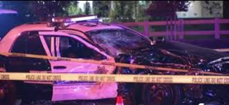 Ontario, CA: Driver Arrested In Fatal Traffic Collision That Killed ...