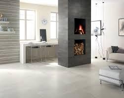 interior white porcelain tile floor regarding awesome shop style