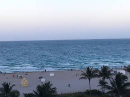 Publix Christmas Trees Miami by Apartment Amazing Ocean View From Lincoln Rd Miami Beach Fl