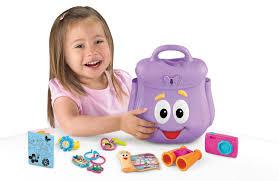 Dora The Explorer Kitchen Playset by Nickelodeon Dora The Explorer Dora U0027s Adventure Backpack Walmart Com