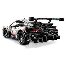 LEGO Porsche 911 RSR And 911 Turbo 30 75888 Im Rick James Bricks
