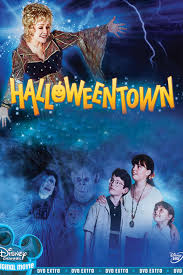 Halloween Town Casts by Halloween Town Cast