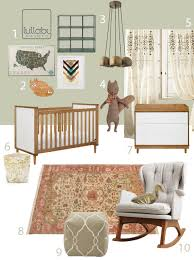 Babyletto Skip Changer Dresser Chestnut And White by My Modern Nursery 85 Spring Green Sponsored By Lullaby Paints