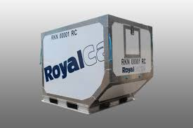 100 Southeastern Trucking Tracking ROYAL CARGO EXPANDS COLD CHAIN SOLUTIONS WITH ACTIVE COOLING