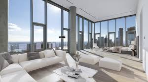 100 Tribeca Luxury Apartments 56 Leonard Street NYC Condo CityRealty