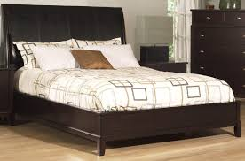 Sleigh Beds Queen Doherty House Slay Bed Designs And Styles