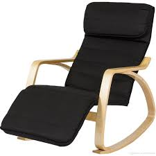 2019 Wood Recliner Rocking Chair W/ Adjustable Foot Rest Comfy Relax Lounge  Seat From Newlife2016dh, $90.46 | DHgate.Com Mid Century Rocking Chair Retro Modern Fabric Upholstered Wooden Chairs Style Armchair Relax Sleep Vner Panton Licensed Reproduction Relax Lounge Rocking Chair For Matzform Hot Item Cy2273 Top Quality Antique Relaxing Seller View Bodian Product Details From Bazhou City Bodian Fniture Co Ltd On Alibacom Sobuy With Adjustable Footrest Side Bag Fst18dg Baby Babies Kids Cots Amazoncom Lixiong Outdoor Garden Eclecticosineu Caline Parc Homhum Grey Padded Seat Rocker Nursery Comfortable Glider