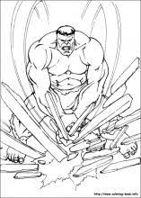 104 Hulk Pictures To Print And Color Last Updated December 5th