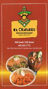El Chaparro Mexican Restaurant Menu - With Prices - 900 S 13th St ... Backyard Burger Menu 36 Ding Room Table Self Adhesive Backsplash Burgers Cdo Cagayan De Oro City Prices Shop Heb Everyday Low Online Davao Food One Plate At A Time Musttry In Reviews Loo Philippines Cowboy Chicken Catering With 2801 Pine Lake Rd Golden China Delivery Lincoln Ne Provided Cebu Issaplease Jack In The Box Value And Free Printables Luxury Vtorsecurityme Edge Of The Bareburgers New Home Decor Wonderful Near Me