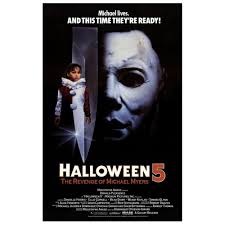 Halloween 5 Cast Michael Myers by Boomstick Comics Blog Archive How Cool Is This U0027halloween U0027 Blu