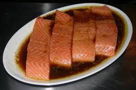 pavé de saumon en papillote aux saveurs d asie le goût des voyages