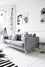 Karlstad Sofa Metal Legs by Just A Small But Yet Great Detail In This Wonderful Living Room