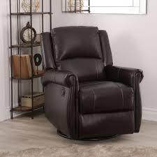Oak Glider Rocker Chair | Wayfair