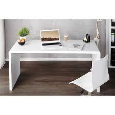 bureau blanc laqu design bureau design blanc laqu bureau d angle blanc bureau dangle design