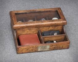 Dresser Valet Watch Box by Men U0027s Watch Box Watch Case Watch Box Wood Watch Box
