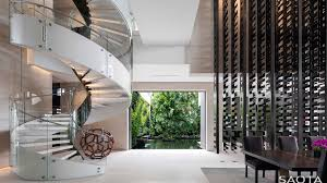 100 Stefan Antoni Architects Leading South African Architecture Firm SAOTA Completes Home In