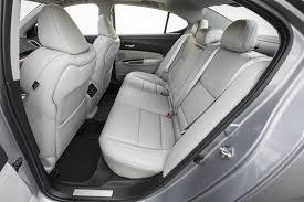 TLX s rear floor isn t flat Acura TLX Forum