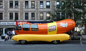 Oscar Mayer's Wienermobile Can Now Be Yours For $25 | Fortune