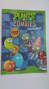 Imagenes De Plantas Vs Zombies Para Colorear Carnivora