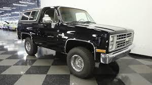 100 K5 Truck 835 TPA 1985 Chevy Blazer Silverado YouTube