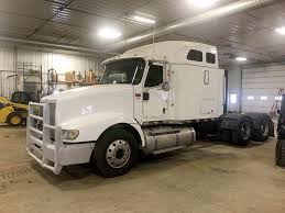 2006 International 9400i Sleeper Semi Truck, Caterpillar C15, 550HP ... 2019 Great Dane Trailer Sioux City Ia 121979984 116251523 Mcdonald Truck Wash And Chrome Shop Home Facebook Xl Specialized Falls Sd 116217864 North American Tractor Trailers Parts Service About Banking On Bbq Food Truck Serves 14hour Smoked Meats Saturdays 2007 Wilson Silverstar Livestock For Sale South Midwest Peterbilt 1962 Beall 37x120 Lowboy Ne Meier Towing