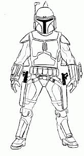 Star Wars Coloring Pages And Book
