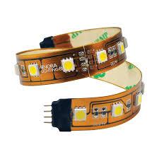 shop nora lighting 16 ft in cabinet led light at