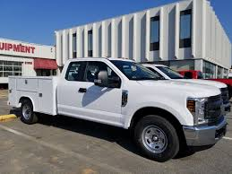 New 2018 Ford F-250 Regular Cab, Service Body | For Sale In Smyrna, GA